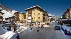 Hotel Touring - Livigno-2
