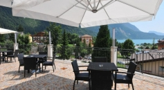 Alpenresort Belvedere Wellness & Beauty - Molveno-1