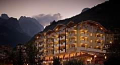 Alpenresort Belvedere Wellness & Beauty - Molveno-3
