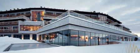 Alpina Dolomites - Hotel