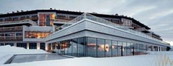 Alpina Dolomites - Val Gardena-0