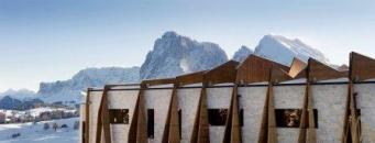 Alpina Dolomites - Val Gardena-1