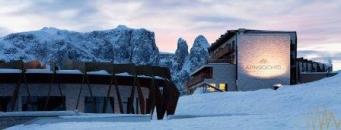 Alpina Dolomites - Val Gardena-2