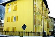 Appartamenti Ortles - Val di Sole-0