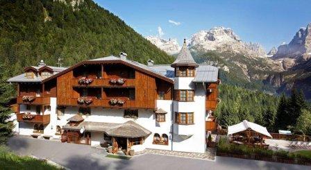 BioHotel Hermitage - Hotel
