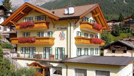 Family Hotel L`Ideale - Hotel