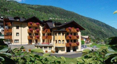 Gaia Wellness Residence Hotel - Hotel
