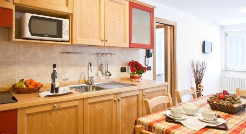 Gaia Wellness Residence Hotel - Appartamenti