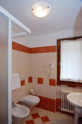 Gaia Wellness Residence Hotel - Bagno