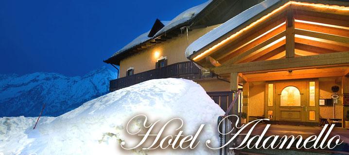 Hotel Adamello - Hotel