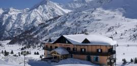 Hotel Adamello - Val di Sole-1