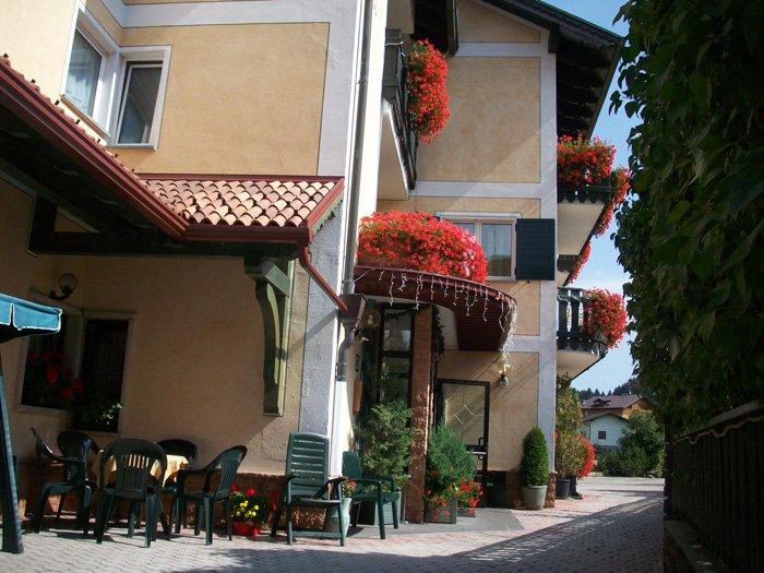 Hotel Allo Zodiaco - Hotel