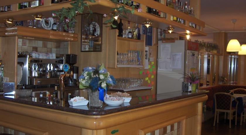 Hotel Allo Zodiaco - Bar