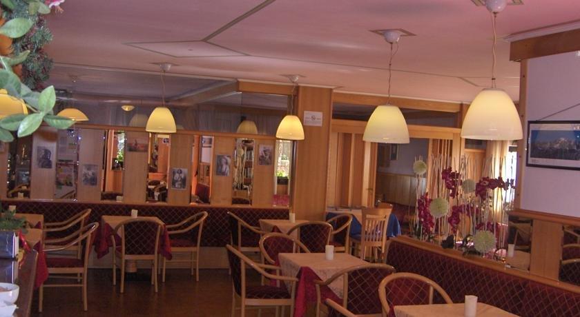 Hotel Allo Zodiaco - Ristorante