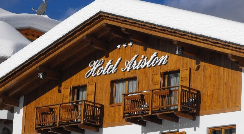 Hotel Ariston (Campiglio) - Hotel