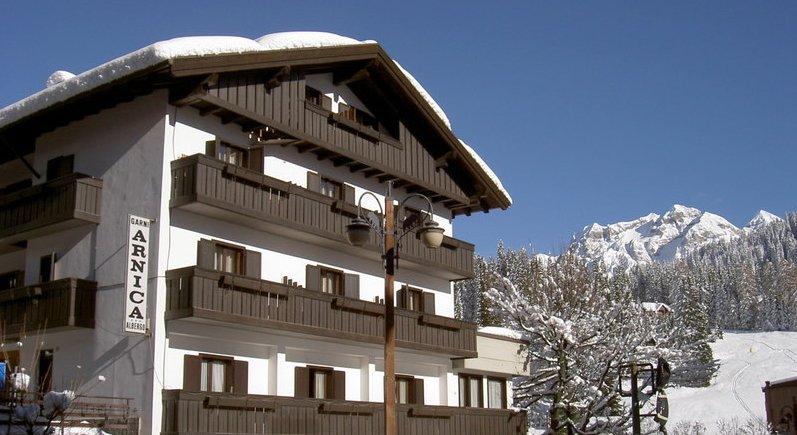 Hotel Arnica - Hotel
