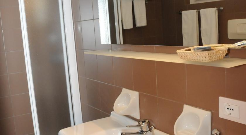 Hotel Arnica - Bagno