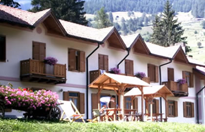 Hotel Aurora (Pejo) - Hotel