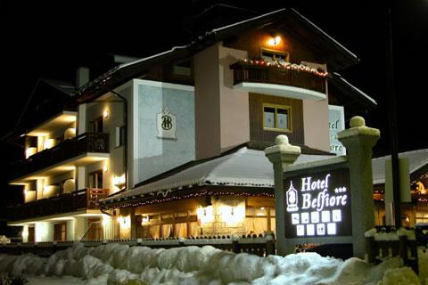 Hotel Belfiore - Hotel