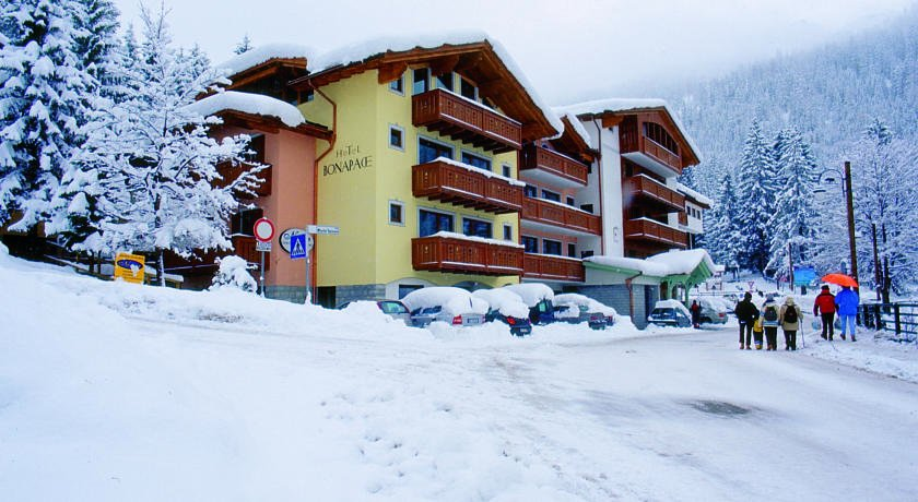 Hotel Bonapace - Hotel
