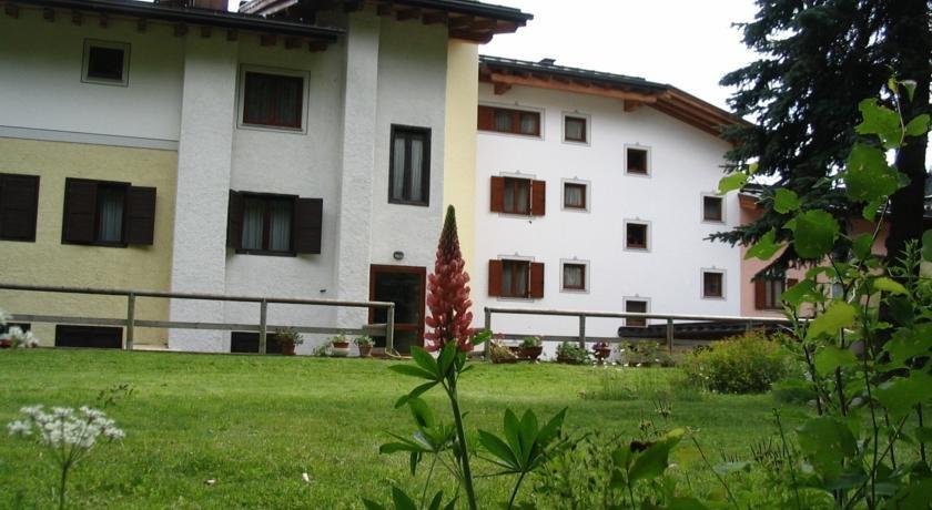 Hotel Bonapace - Esterno Hotel