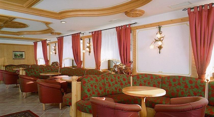 Hotel Bonapace - Interni