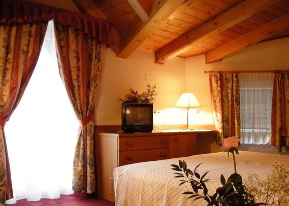 Hotel Cevedale - Camera