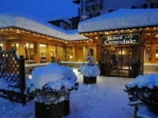 Hotel Cevedale - Val di Sole-1