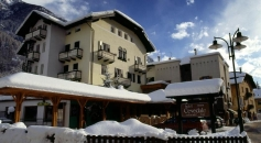 Hotel Cevedale - Val di Sole-3