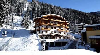 Hotel Chalet del Sogno - Hotel