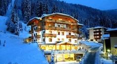 Hotel Chalet del Sogno - Madonna di Campiglio-1