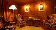 Hotel Chalet del Sogno - Madonna di Campiglio-2