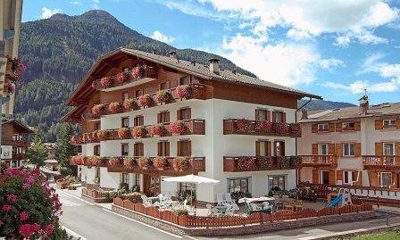 Hotel Ciampian - Hotel