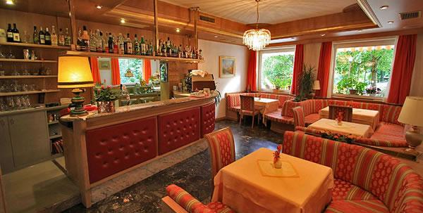 Hotel Crescenzia - Bar