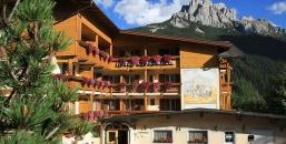 Hotel Crescenzia - Val di Fassa-1