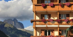 Hotel Crescenzia - Val di Fassa-3