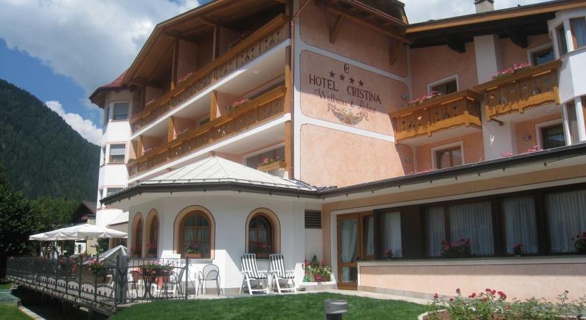 Hotel Cristina - Hotel