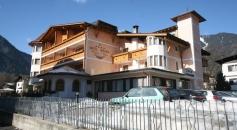 Hotel Cristina - Pinzolo-0