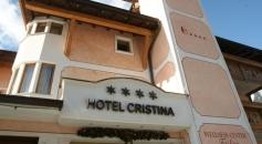 Hotel Cristina - Pinzolo-1