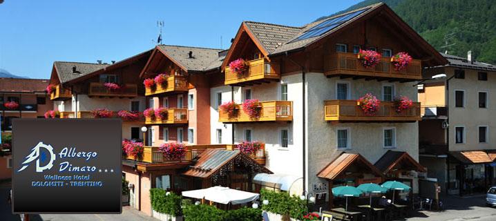 Hotel Dimaro - Hotel