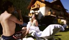 Hotel Dimaro - Val di Sole-1