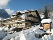 Hotel El Laresh - Val di Fassa-1