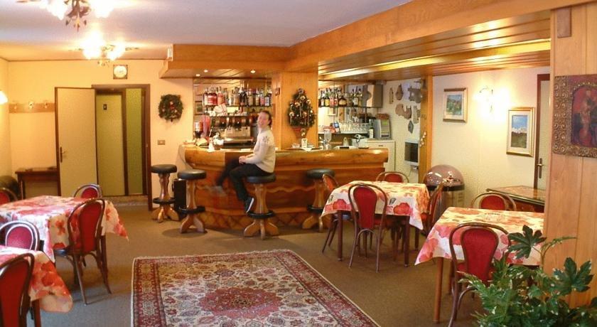Hotel Europa (Campiglio) - Bar