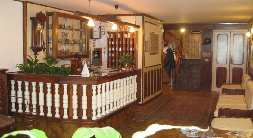 Hotel Europa (Campiglio) - Hall