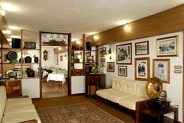 Hotel Europa (Campiglio) - Interni