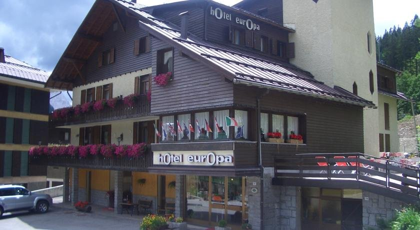 Hotel Europa (Campiglio) - Hotel