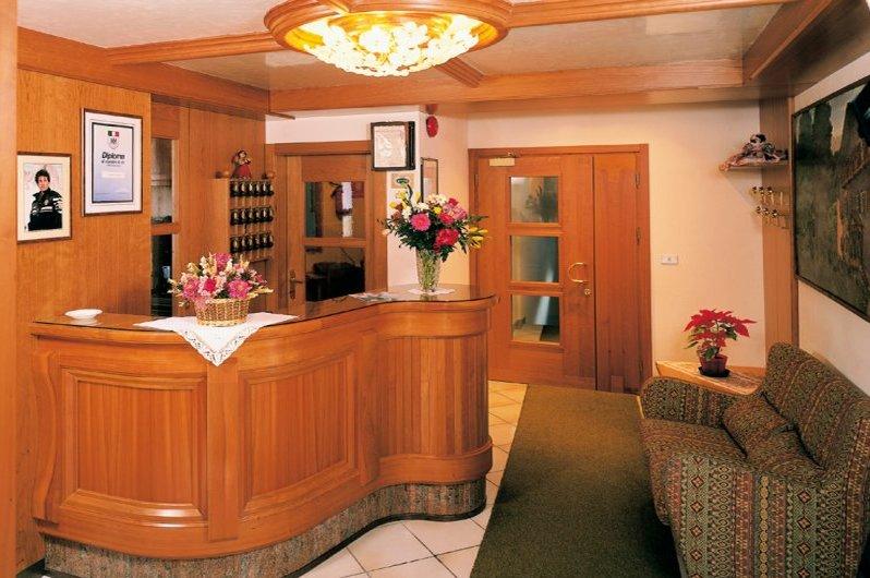 Hotel Fiorenza - Hall