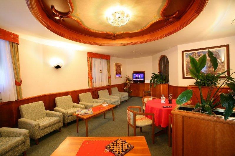Hotel Fiorenza - Interni