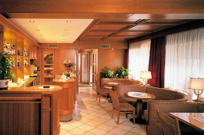 Hotel Fiorenza - Bar