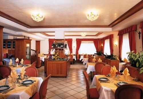 Hotel Fiorenza - Ristorante